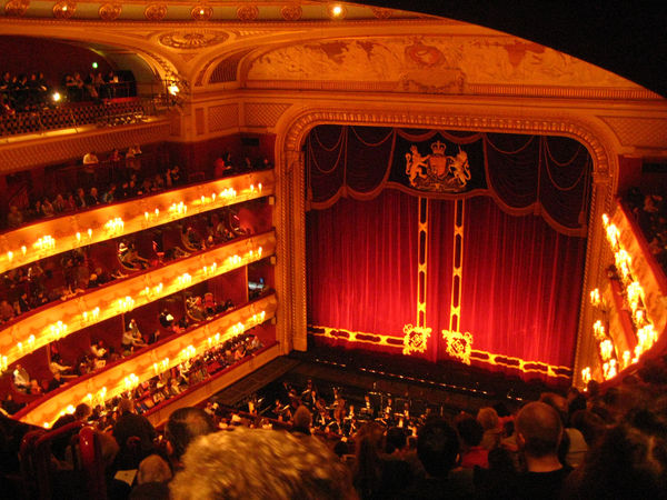 The top musical shows to see in london 365 days of travel - Best shows to see in london ...
