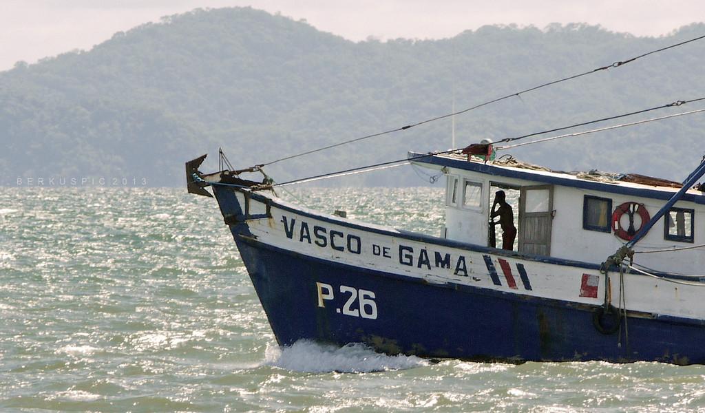 Charter Fishing in Costa Rica
