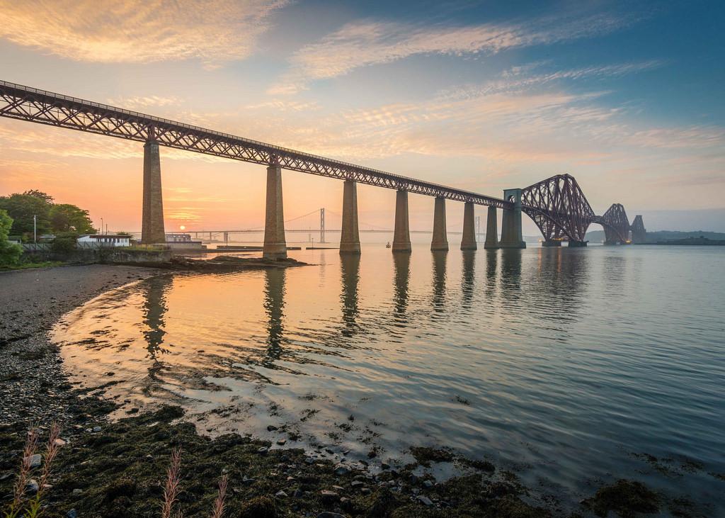 UK Rail Journey