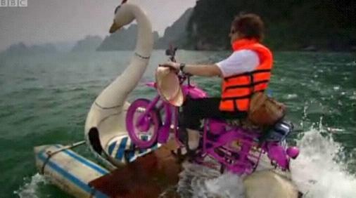 Top Gear Vietnam Special 365 Days Of Travel