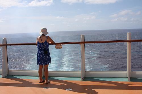 Budget Cruise