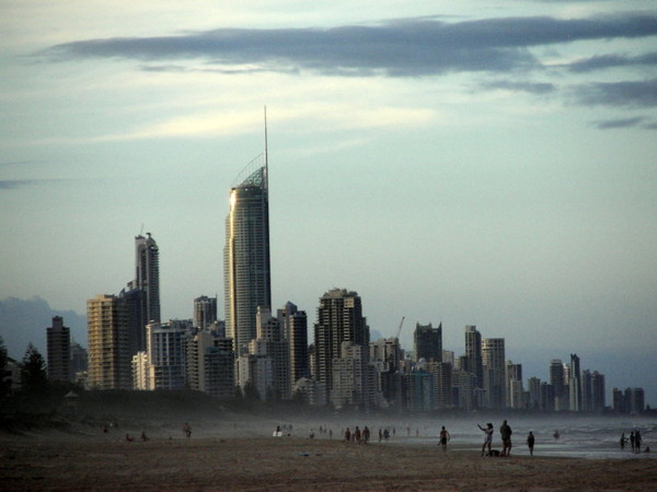 What to Do in Gold Coast in 24 Hours | 365 Days of Travel