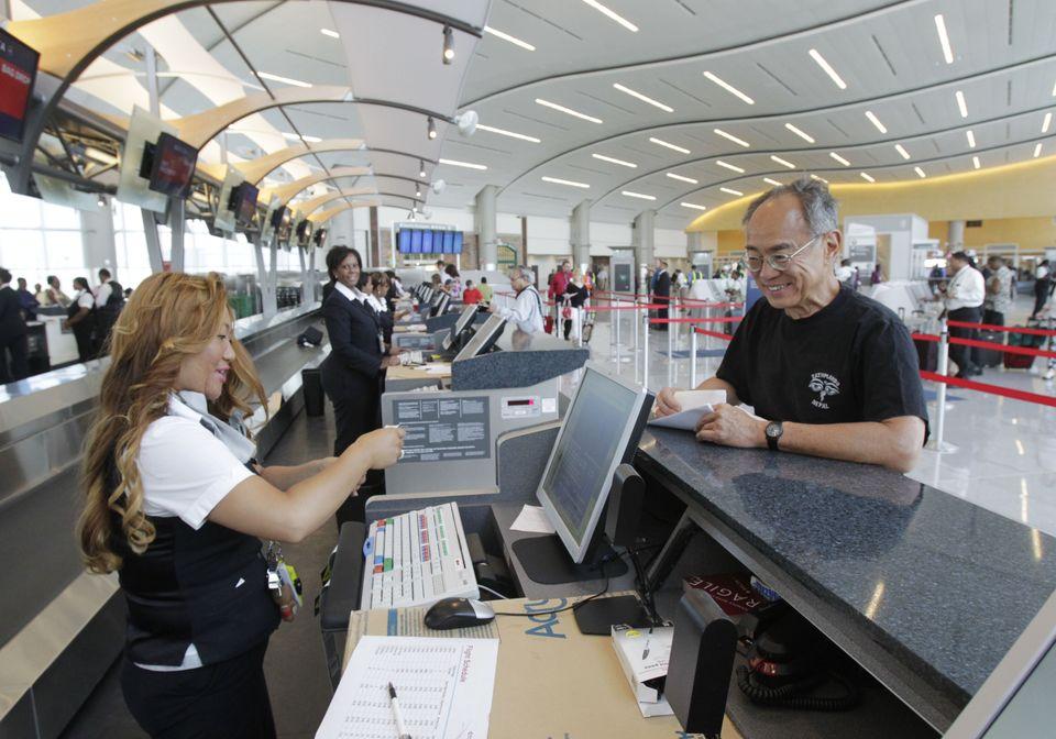 Airport Atlanta GA