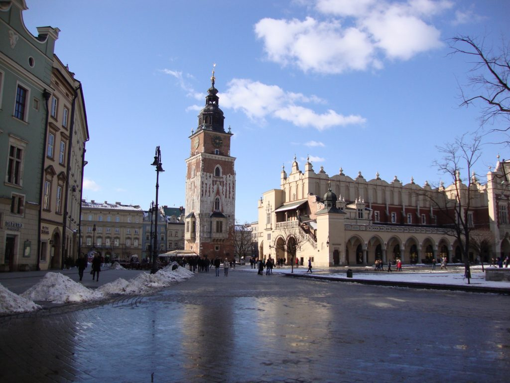 krakow-tours-main-market-square