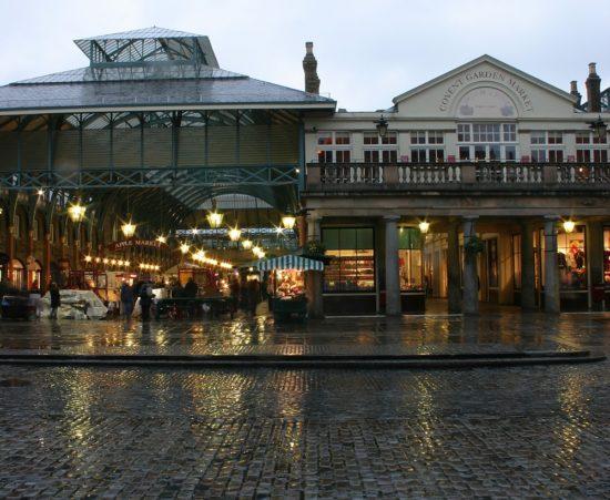 london-traveling