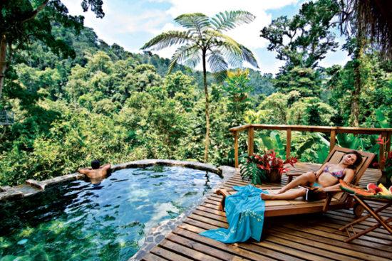 Visiting Costa Rica